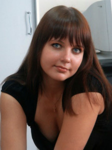 Иванова Катя