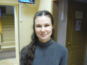 Пархомцева И.В.