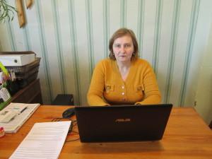 педагог-психолог Козырева Татьяна Витальевна