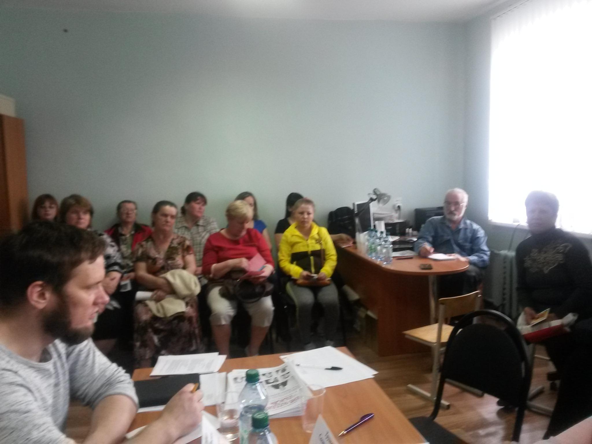Консультация юриста по правам ребенка-инвалида консультации по защите прав потребителей Северцова улица
